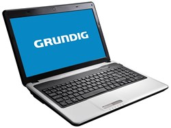Grundig Notebook GNB 1567 B2 İ3